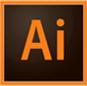 Choose Adobe Illustrator - .ai
