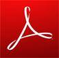 Choose Adobe PDF - .pdf