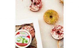Avery Customer – Green Mountain Donuts