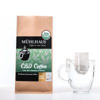 Muhlhaus CBD Coffee