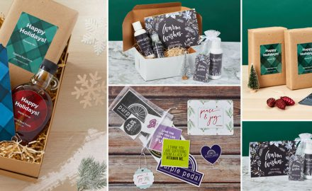 7 Inexpensive Holiday Gift Ideas for Clients