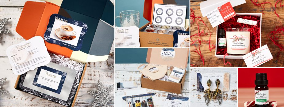 Turn Your Products Into Client Gifts