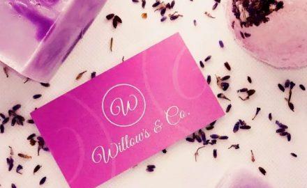 Customer Spotlight – Willow's & Co.