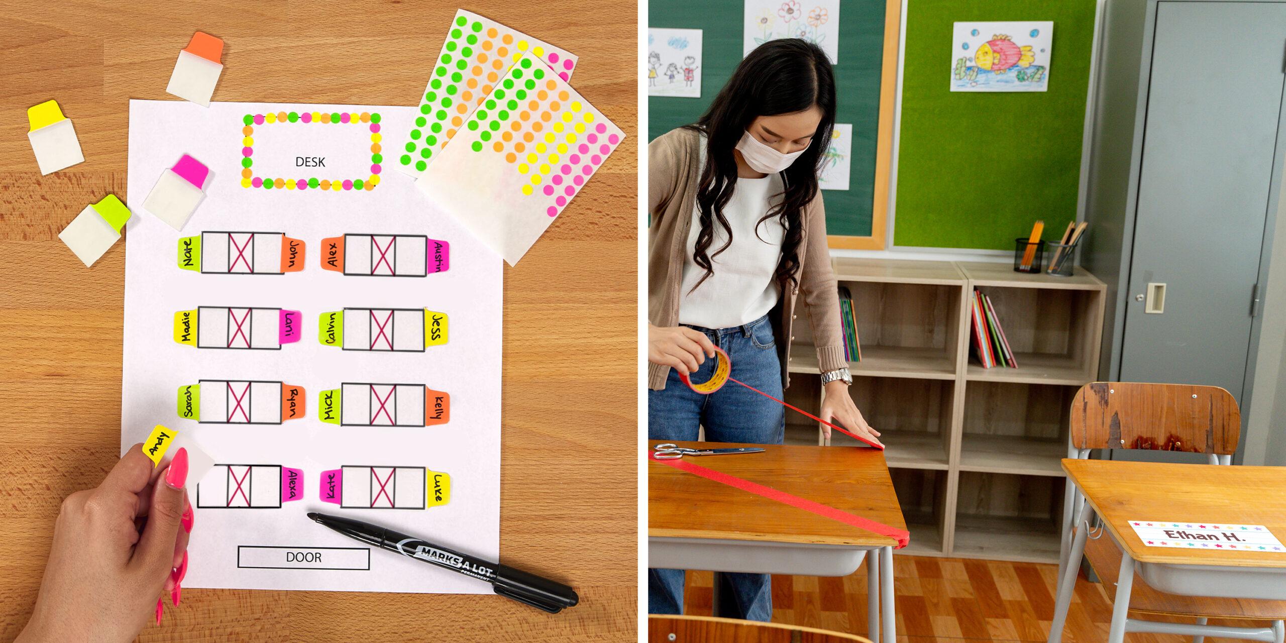 5 Back-to-School Ideas for Teachers